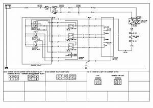1997 Mazda Mpv Wiring Diagram