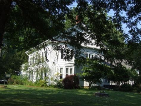 main street lakeville ct home  sale eh elyse