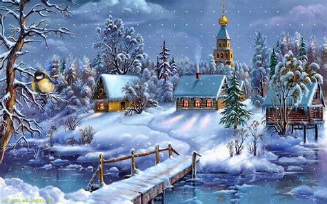 Free Microsoft Wallpaper Winter Wallpapersafari