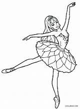 Coloring Dancing Pages Dance Printable Print Getcolorings sketch template