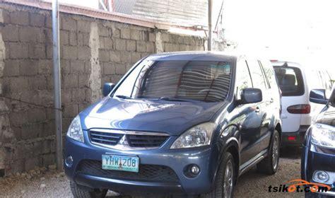 mitsubishi fuzion mitsubishi fuzion 2009 car for sale central visayas
