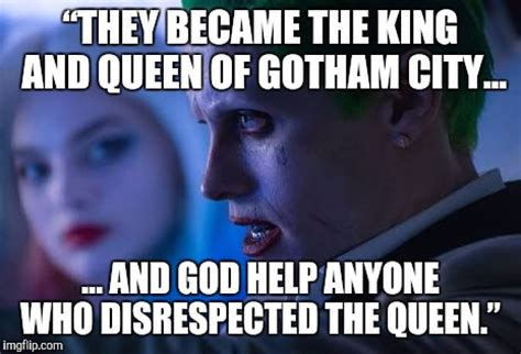 King And Queen Memes - harley quinn imgflip