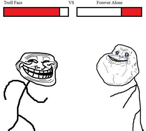 Memes De Forever Alone - troll face forever alone memes