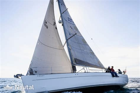 Where Are Centurion Boats Made by Sailing Boat Rent Custom Wauquiez Centurion 45s In Puerto