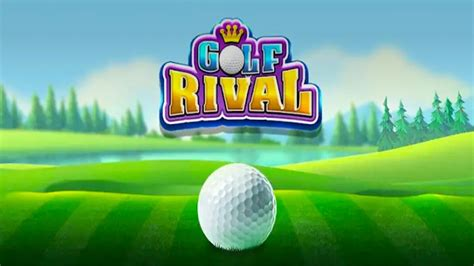 golf rival   multiplayer android gameplay youtube