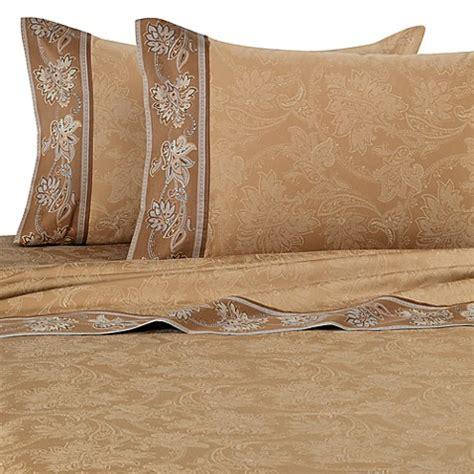 croscill botticelli sheet set bed bath