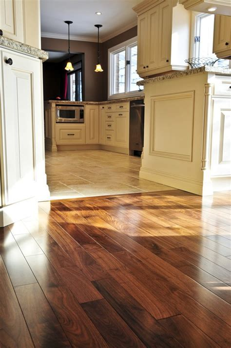 Solid Walnut Wood Flooring   British Hardwoods