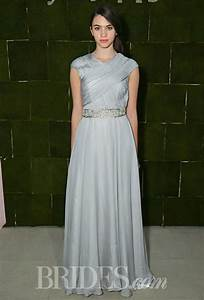 Shimmery silver gowns for the second time around for 2nd time around wedding dresses