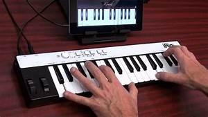 Irig Keys Universal Portable Keyboard For Ipad  Iphone