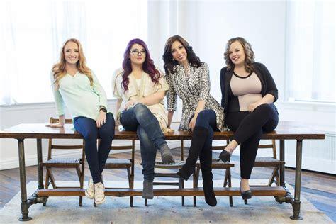 Teen Mom Original Cast Secures Season Premiere Date