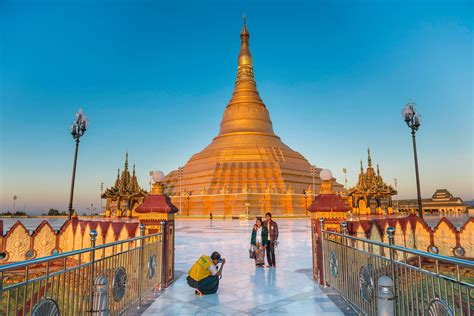 they built a capital and no one came inside burma s ghost city