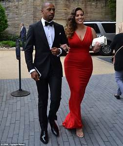 22 Pictures For Ashley Graham And Justin Ervin - Famepace