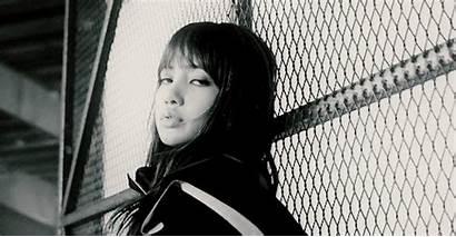 Lisa Lalisa Manoban Gifs Taehyung Nonagon Prohibido