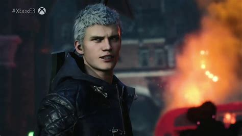 Devil May Cry 5 Officially Revealed