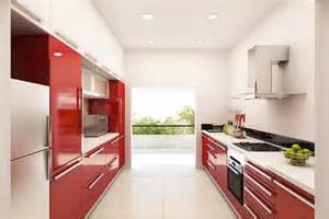 small kitchen remodel with island 6 most popular types of modular kitchen layouts
