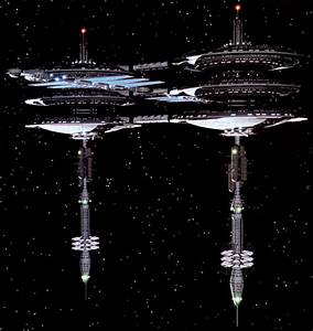 Ex Astris Scientia - Starship Gallery - Federation Space ...