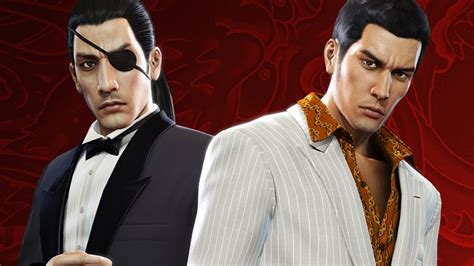 yakuza games  play   yakuza series beginners
