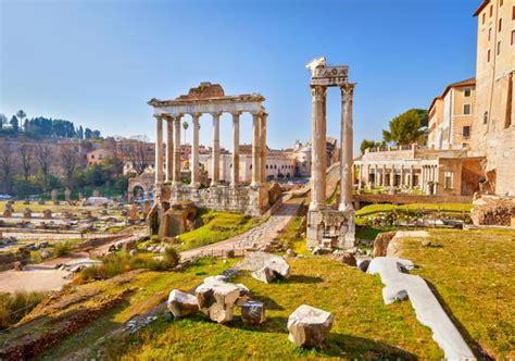 la cuisine de la rome antique rome visite de la rome antique avec guide privé