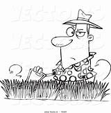 Coloring Lawn Yard Grass Cartoon Mowing Drawing 1024 Pages Tall 1044px 63kb Drawings Template sketch template