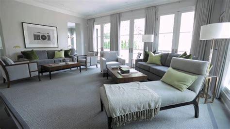 interior design luxurious living room elegant kitchen