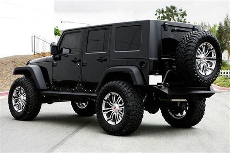 jeep wrangler unlimited sahara  black stuff  buy