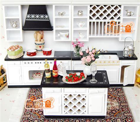 echelle de cuisine pas cher échelle 1 12 maison de poupée mobilier