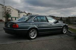Find Used 2000 Bmw 740il Base Sedan 4