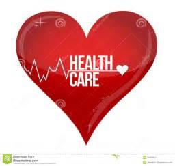 Heart Clip Art Health Care