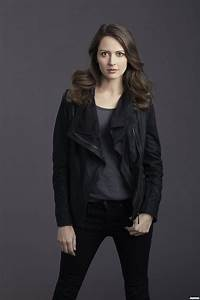 Amy Acker - Person of Interest Season 4 Promoshoot ...