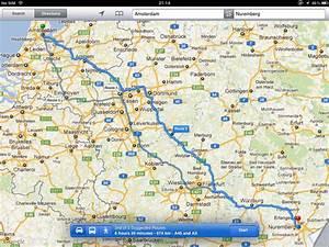 Maps Route Berechnen Ohne Autobahn : where is the autobahn in germany map ~ Themetempest.com Abrechnung