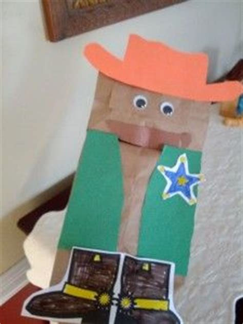 rodeo crafts for preschoolers 10 best images about cowboys and cowgirls west 364