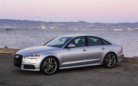 Audi A6 2016 Review by 2016 Audi A6 Review Cnet