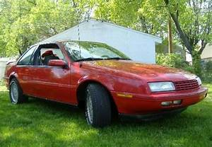 1992 Chevrolet Beretta - Pictures