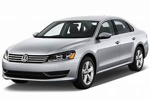 2016 Volkswagen Passat Reviews And Rating