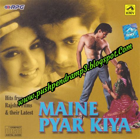 maine pyar kiya  mp kbps vbr