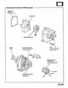 1994 Honda Accord Lx Tachometer Wire Location