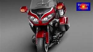 Goldwing 1800 2018 : 2018 honda gold wing huge changes youtube ~ Medecine-chirurgie-esthetiques.com Avis de Voitures