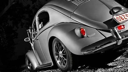 Volkswagen Beetle Vw Wallpapers Classic Desktop Vehicles