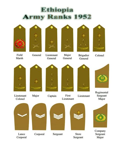 Or Ranks British Army 17 Images About Military Ranks On Pinterest Army
