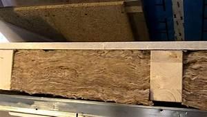 Trockenestrich Auf Holzbalkendecke : super schallschutzverbesserung holzbalkendecke im detail youtube ~ Orissabook.com Haus und Dekorationen