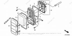 Honda Small Engine Parts Gx340 Oem Parts Diagram For Other