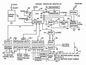 Patent Us7884626 - Cathodic Protection Monitor