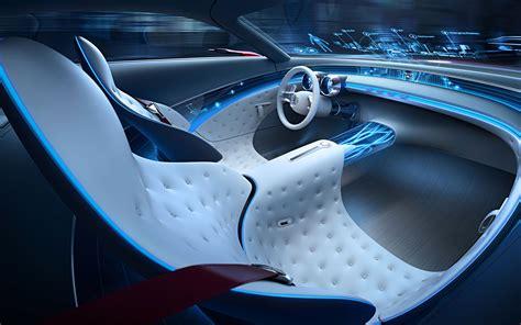 Maybach Car : Maybach Car 2017 Interior