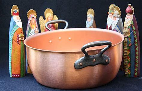copper jam pans copper pans copper cookware