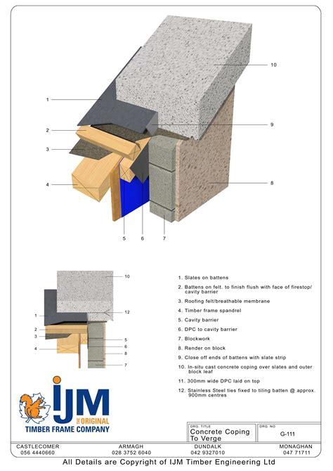 Ijm Timberframe Technical Details Book