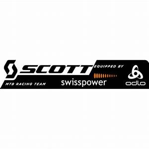Scott Swisspower Logo Vector (AI) Download For Free