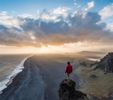 Stunning Adventure Photography By Isaac Gautschi