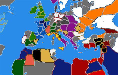 Taw Blog How Make Good Random Maps For Medieval