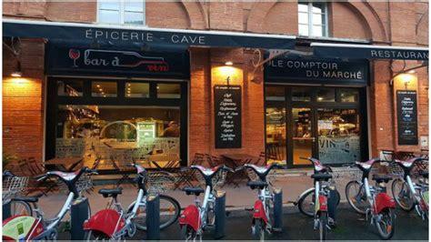 Comptoir Du Marché by Restaurant Le Comptoir Du March 233 224 Toulouse 31000 Menu
