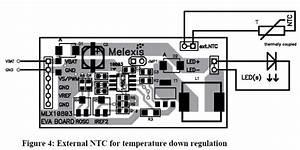 Car Led Light Driver Circuit Diagram
